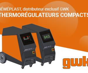 BEWEPLAST, distributeur exclusif de GWK